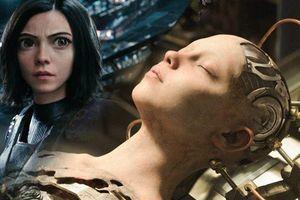 'Alita: Battle Angel': Tác phẩm khoa học viễn tưởng mãn nhãn đến từ bộ đôi Robert Rodriguez và James Cameron