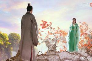 Lý do vì sao khiến cảnh nhảy sông của 'Đông cung' trở thành trò cười trong mắt khán giả?