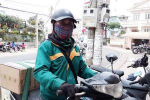Sau vụ cô gái giao gà bị sát hại ở Điện Biên, nhiều nữ shipper lo lắng muốn bỏ nghề