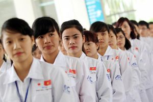 Hàng ngàn cơ hội việc làm cho lao động từ Hàn Quốc, Nhật Bản về nước