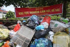 Khủng hoảng rác