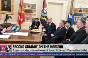 Mỹ, Triều xúc tiến chuẩn bị cho hội nghị thượng đỉnh lần 2