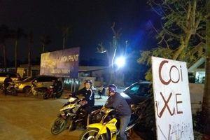 Nam Định: Lễ hội Khai ấn Đền Trần nhiều dịch vụ ăn theo tăng giá 'chặt chém' khách?