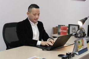 CEO May Sông Hồng: 'Đây là thời điểm vàng của dệt may Việt'