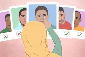 Bí ẩn đằng sau ứng dụng hẹn hò giúp 'thoát ế'