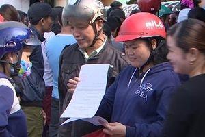 Tìm kiếm việc làm cho hơn 10.000 công nhân ở Trà Vinh
