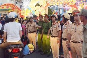 Chủ động phương án bảo vệ an toàn lễ hội