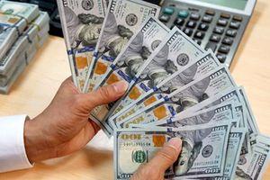 Tỷ giá ngoại tệ ngày 19/2: USD giảm mạnh so với nhiều đồng tiền khác