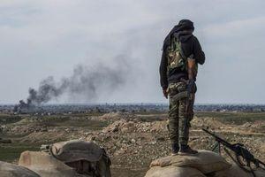 Số phận của các tay súng IS trong thành trì cuối cùng ở Syria