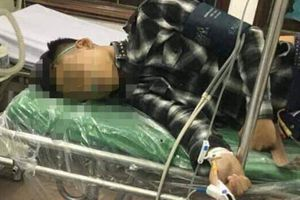 Nam Định: Nam thanh niên bị đâm khi vừa rời quán ăn