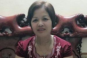Người phụ nữ chịu tận cùng nỗi đau mất chồng, lạc con