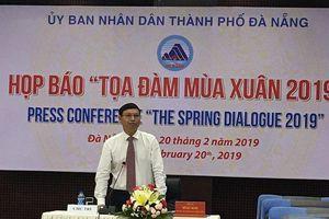 Tọa đàm mùa xuân 2019: Đà Nẵng đẩy mạnh thu hút đầu tư vào công nghệ cao