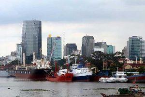 TP.HCM đề xuất chuyển công năng cầu tàu Ba Son