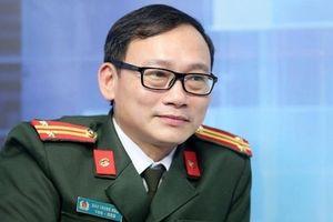 Chuyên gia nói về khen thưởng vụ phá án ở Điện Biên