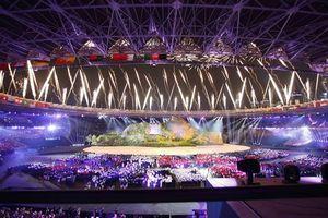 Indonesia chính thức nộp đơn chạy đua Olympic 2032