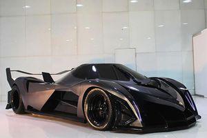 Sắp có siêu xe 5.000 mã lực?