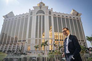 Thế lực cờ bạc mới tại Macau
