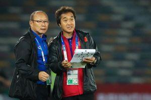 HLV Lee Young-jin: Việt Nam có thể vào vòng loại cuối World Cup