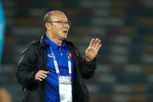 HLV Park Hang-seo không dẫn dắt U22 Việt Nam dự SEA Games 2019?