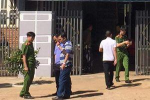 Hai nghi phạm trong vụ nổ súng tại Gia Lai ra đầu thú