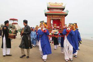 Lễ hội Cầu ngư ở Đà Nẵng là Di sản Văn hóa phi vật thể quốc gia