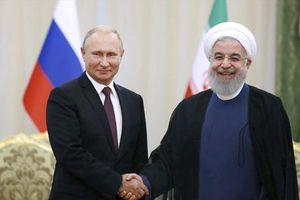 Iran vay Nga 5 tỉ USD để làm gì?