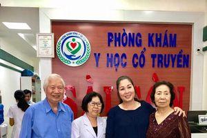 Chữa đau thần kinh tọa bằng thuốc đông y từ bác sĩ Nguyễn Thùy Ngoan