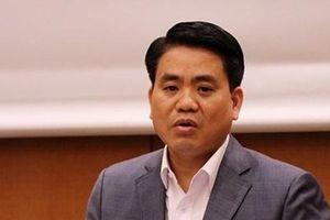 Bác tố cáo Chủ tịch Hà Nội sử dụng tài liệu giả
