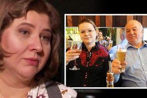 Mẹ của cựu điệp viên Sergei Skripal tìm con