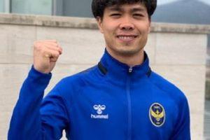 Công Phượng tiết lộ điều gì trước khi ghi bàn cho Incheon United