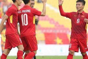Tin tối (20.2): 'Việt Nam sẽ vượt Thái Lan ở vòng loại World Cup 2022'