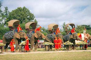 Ngành du lịch Lào cất cánh