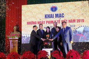 Những ngày phim Y tế tại Việt Nam