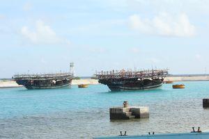 Để các khu kinh tế - quốc phòng trên biển phát triển bền vững