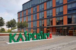 Doanh thu của Kaspersky Lab toàn cầu tăng trưởng 4%, lên 726 triệu USD