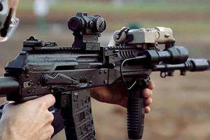 Bán AK-103 cho Ả Rập Xê Út, Nga lại trúng đậm ở IDEX 2019