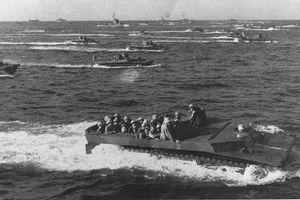 Trận Iwo Jima: Cuộc đổ bộ cuối cùng của Mỹ ở Thái Bình Dương