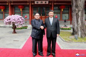 Kim Jong-un thăm Trung Quốc ngay sau thượng đỉnh tại Việt Nam?