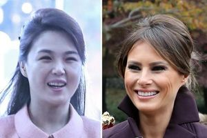 Đệ nhất phu nhân Mỹ và Triều Tiên có gặp nhau tại Hà Nội?
