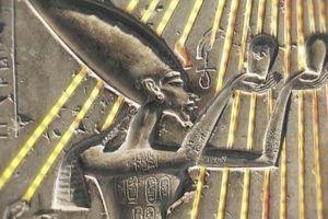 Xác ướp vua Ai Cập cổ đại mất tích bí ẩn