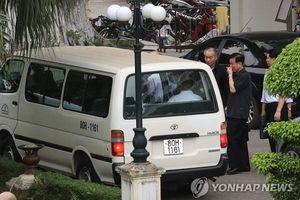 Quan chức Triều Tiên xem một khách sạn có thể là nơi ở của ông Kim Jong-un