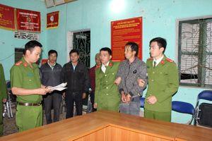 Vụ sát hại nữ sinh giao gà ở Điện Biên: Bất ngờ trước thân nhân các nghi can