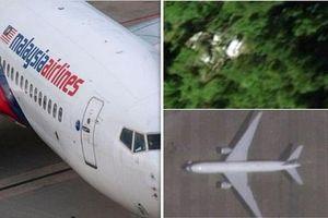 Vụ MH370: Người dân địa phương xác nhận nhìn thấy máy bay rơi xuống rừng rậm Campuchia