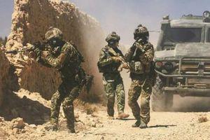 Syria rực lửa: SAA tấn công dữ dội nhóm phiến quân thánh chiến tại tỉnh Hama
