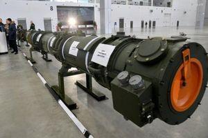 Nga: Mỹ thêu dệt chứng cứ về việc vi phạm hiệp ước INF