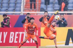 Fox Sports: CLB Hà Nội có thể là ứng cử viên vô địch AFC Cup