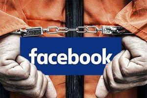 Án phạt tỷ đô treo trên đầu ông trùm mạng xã hội Facebook