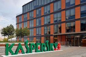 Kaspersky Lab tăng trưởng tới 16% ở phân khúc doanh nghiệp lớn