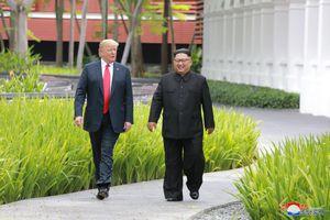Singapore thu lợi lớn từ thượng đỉnh Mỹ - Triều