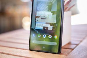Google cải thiện thao tác điều khiển trên Android Q
